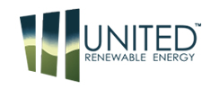UNITED™ RENEWABLE ENERGY - LOGO