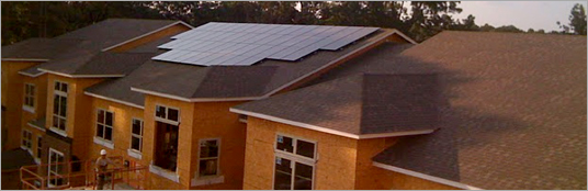 Atlanta Solar Install | 10.08 kW
