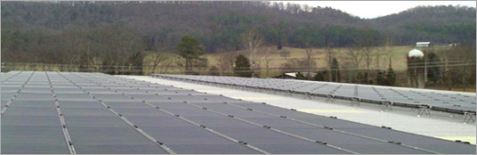Marglen Chooses URE to go Solar