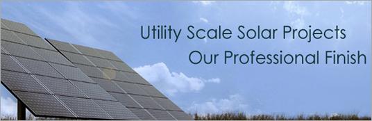 NJ Utility Solar Install | 21.08 kW