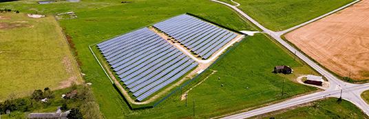 Georgia Power United Renewable Energy Comer GA