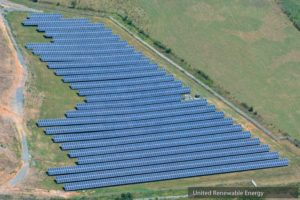 Cave Spring GA United Renewable Energy