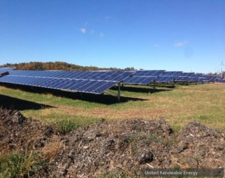 Dalton GA United Renewable Energy