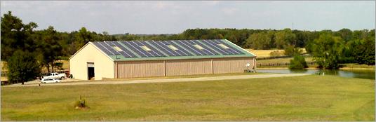 Ter Leembek Solar Install | United Renewable Energy
